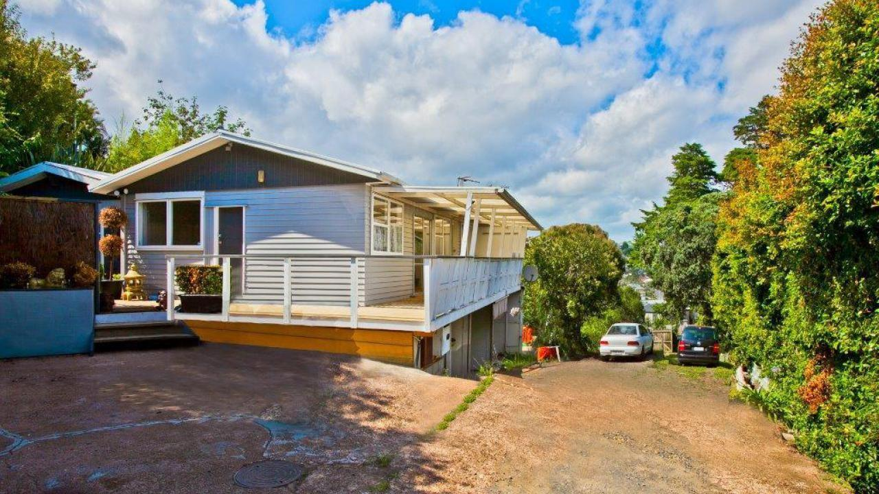 42C Tuarangi Road, Grey Lynn
