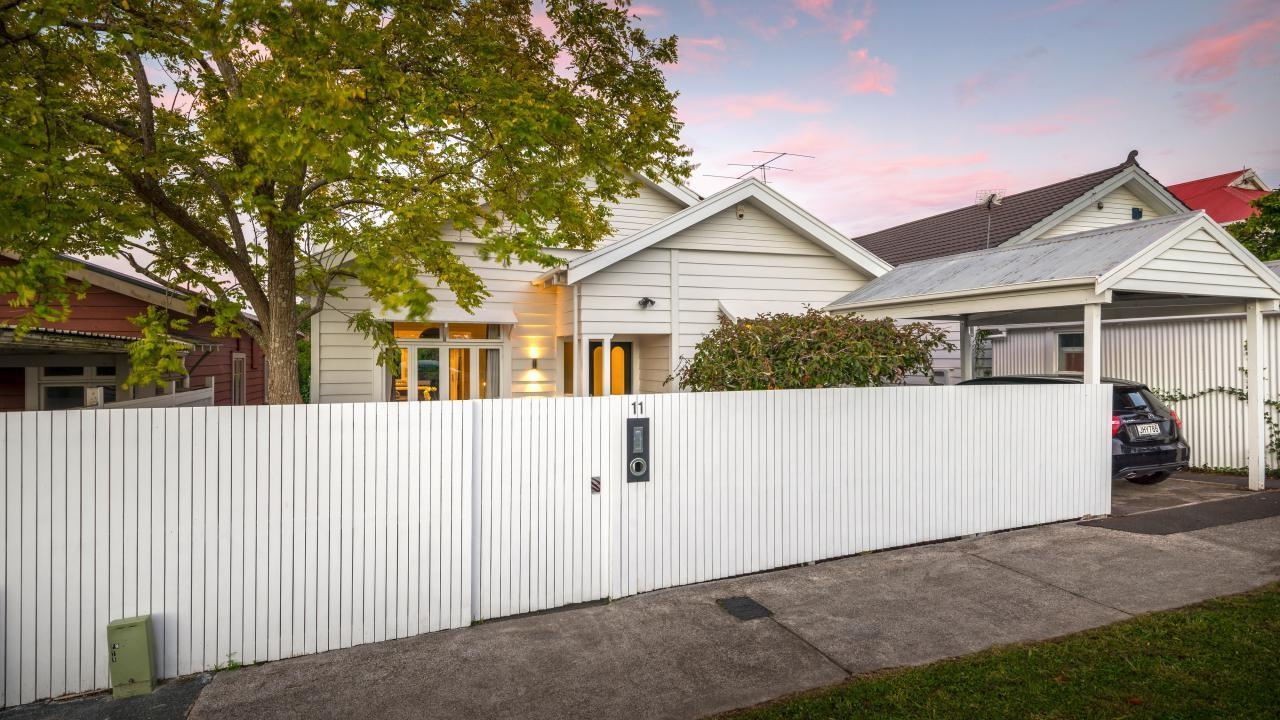 11 Old Mill Road, Grey Lynn