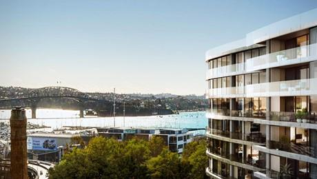 806/70 Sale Street, Freemans Bay