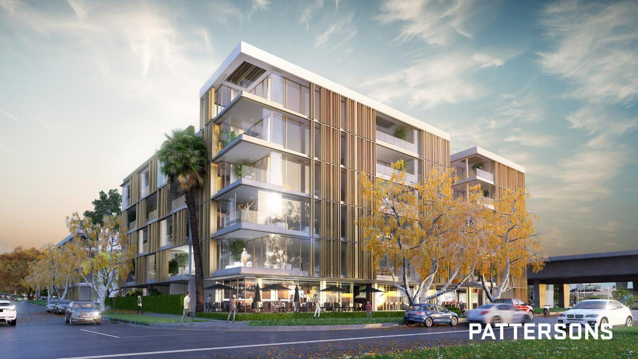 202, The Grove/10 St Marks Road, Remuera