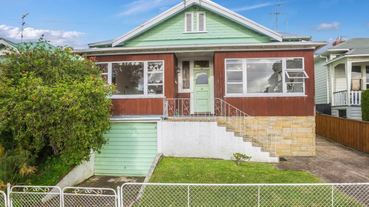 106 Williamson Avenue, Grey Lynn