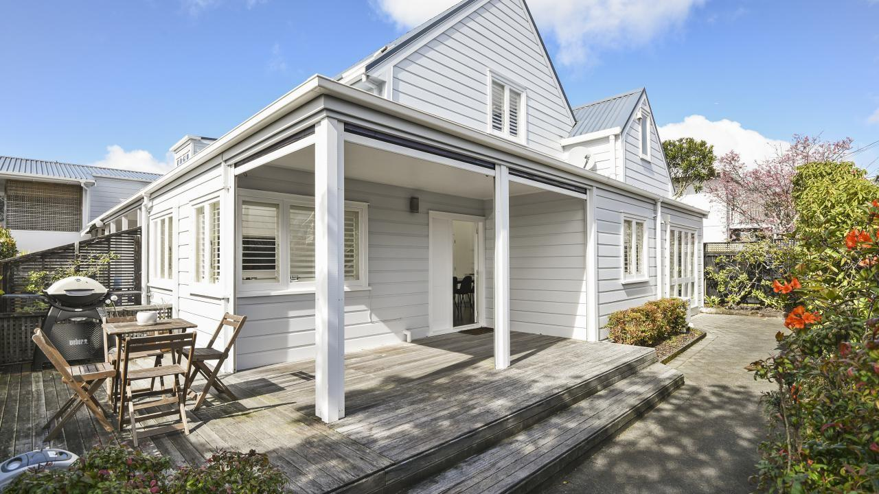 62 Hackett Street, St Marys Bay
