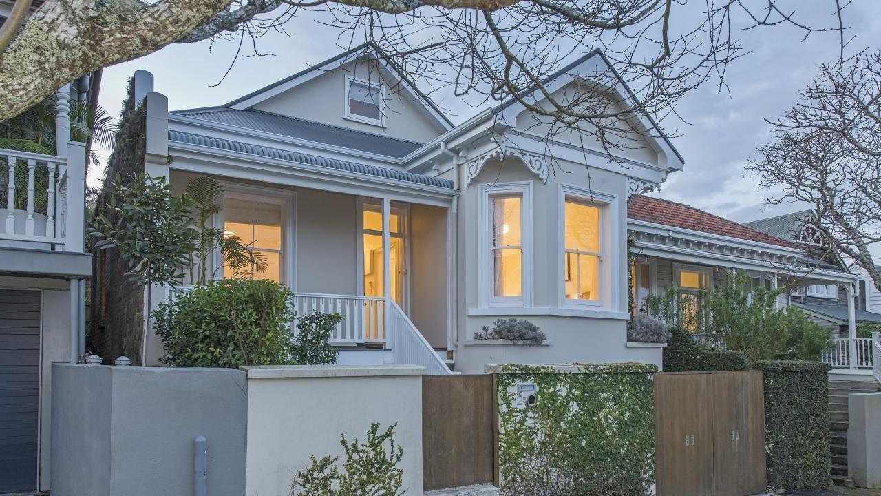 2B Collingwood Street, Freemans Bay