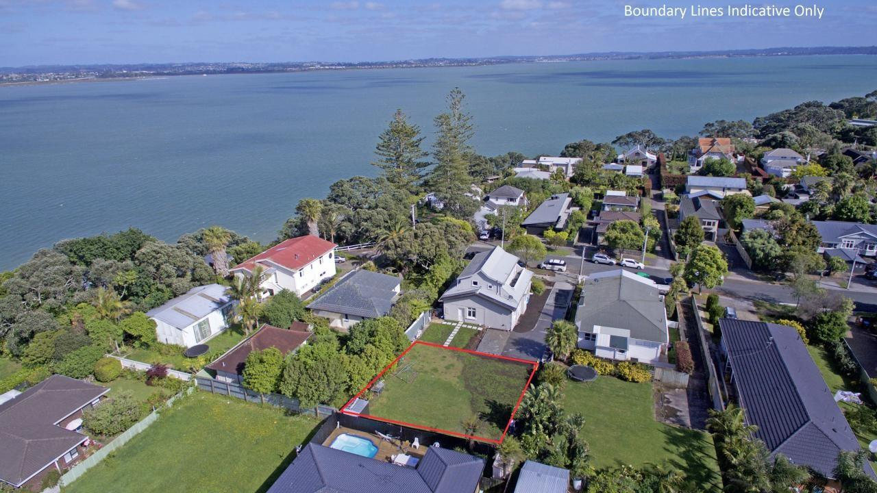Lot 2 38 Wright Road, Pt Chevalier