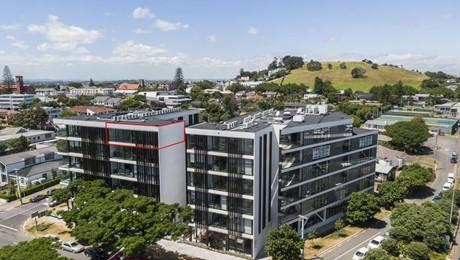 Mark 502, 10 St Marks Road, Remuera
