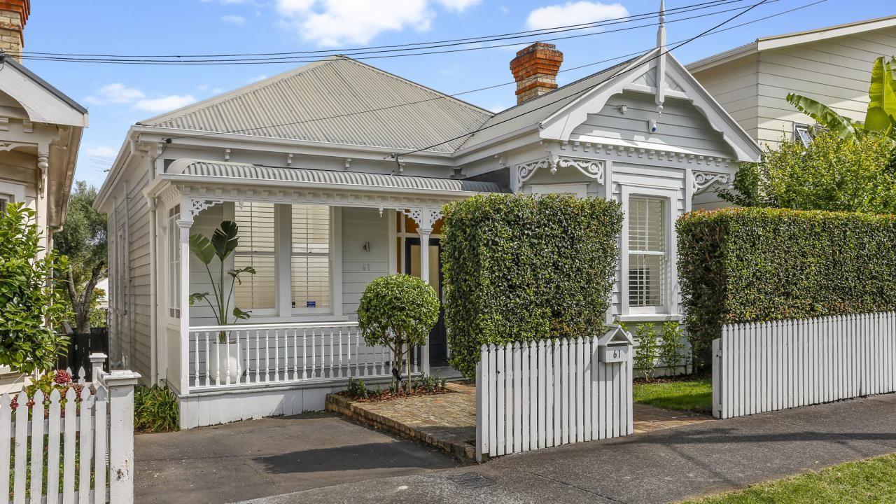 61 Wanganui Avenue, Herne Bay