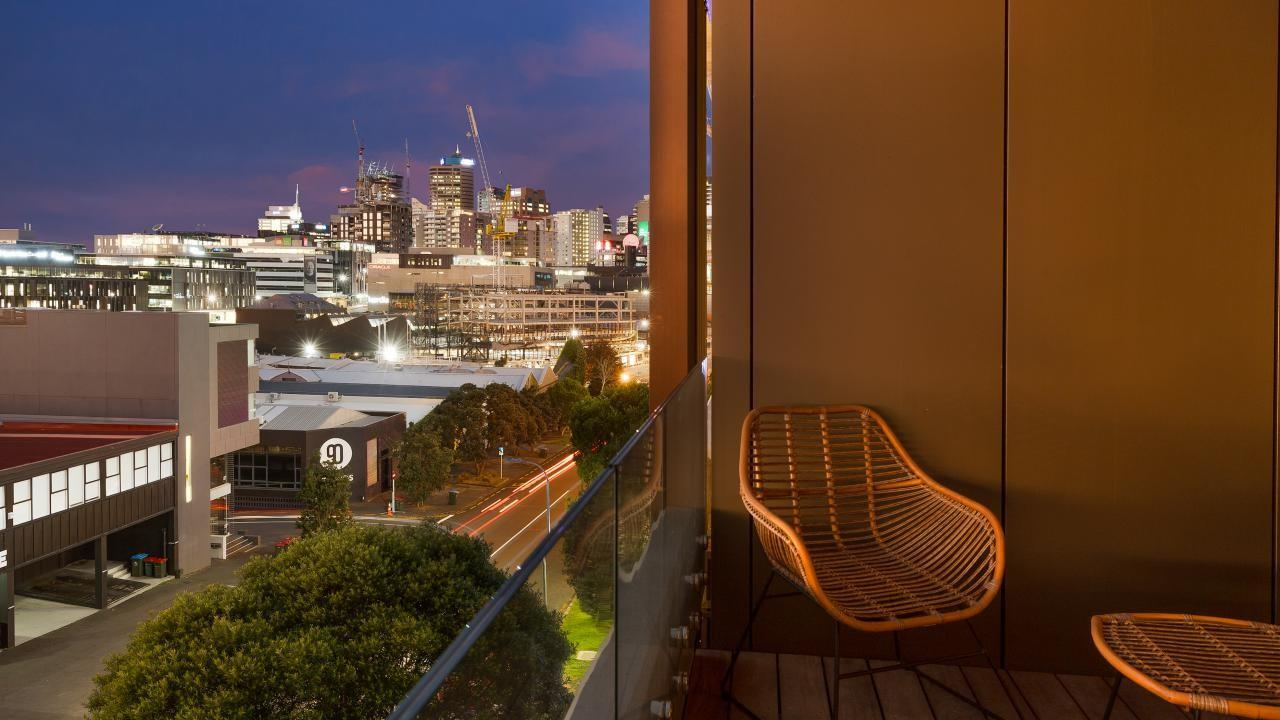 302/52 Sale Street, Auckland Central