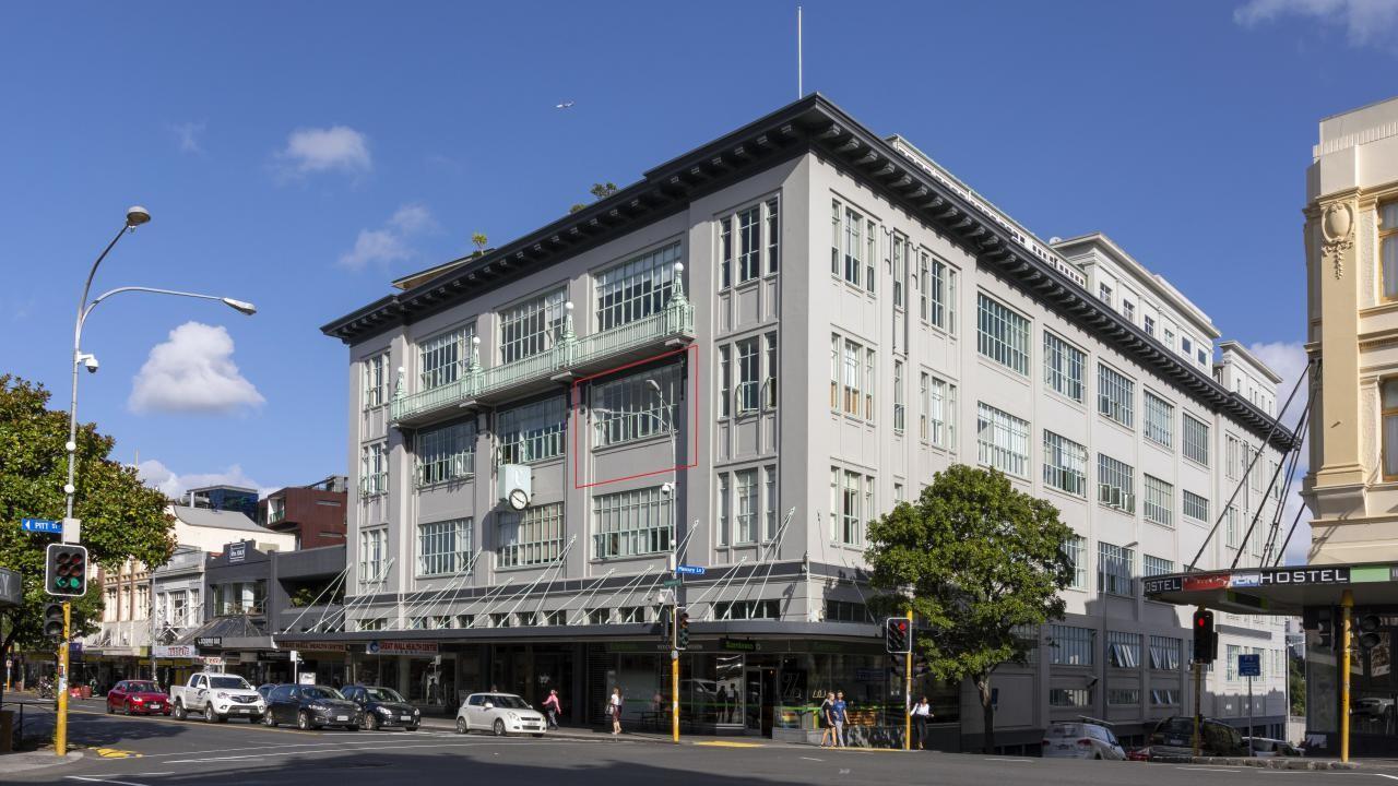 2E/238 Karangahape Road, Auckland Central