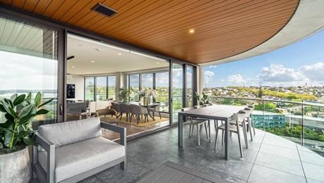 804/70 Sale Street, Freemans Bay