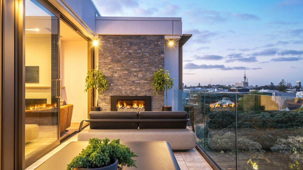 504/10 St Marks Road, Remuera