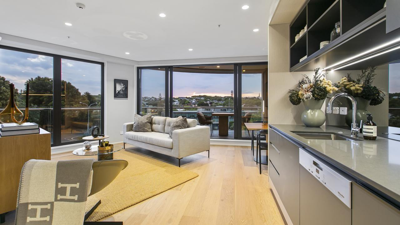 309/70 Sale Street, Freemans Bay