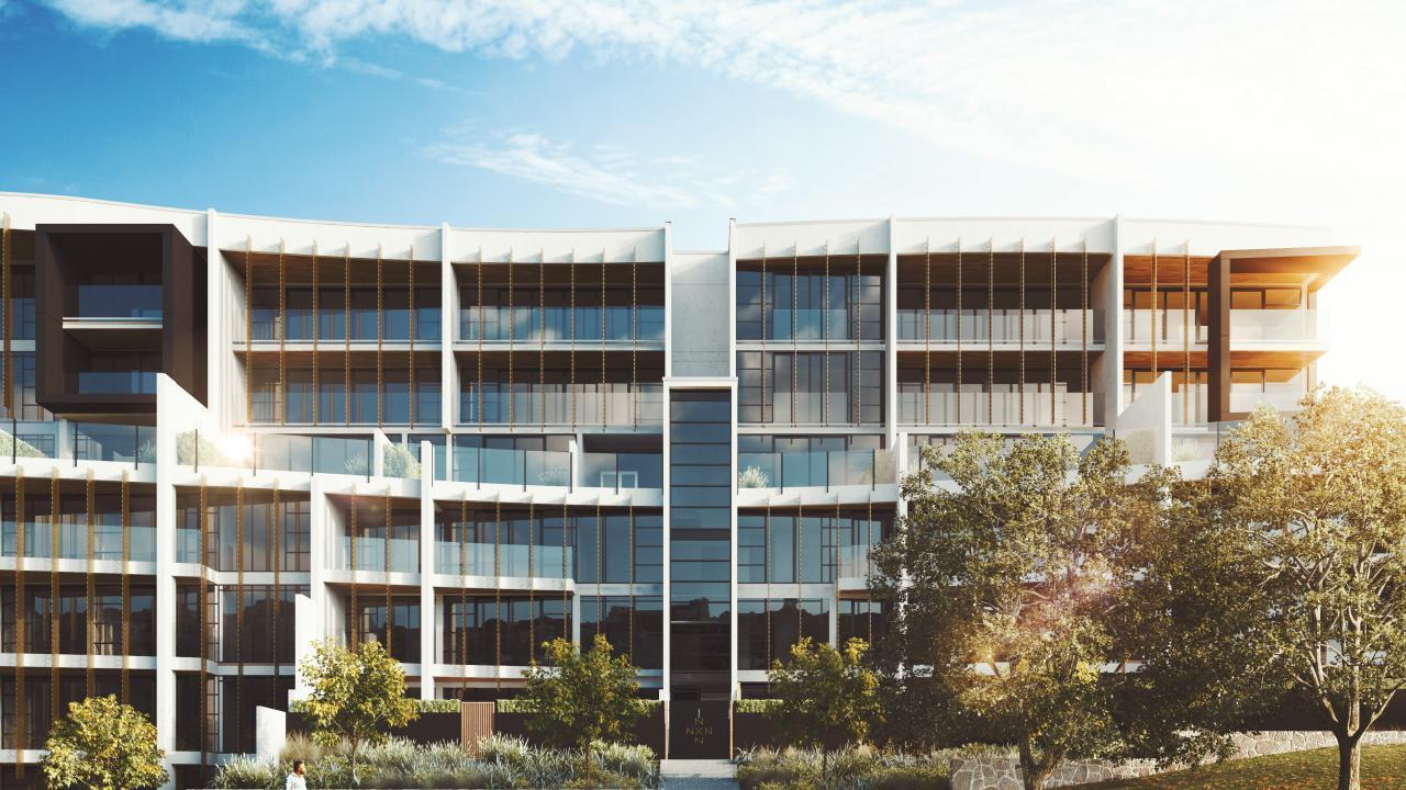 G10/8-14 Kingsland Terrace, Kingsland