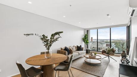 501/70 Sale Street, Freemans Bay