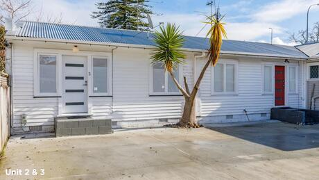 2-3 692 New North Road, Mt Albert