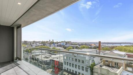 602/70 Sale Street, Freemans Bay