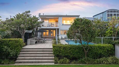 119 West End Road, Westmere