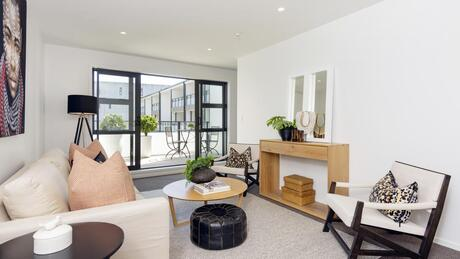 5/8 Dock Street, Auckland Central