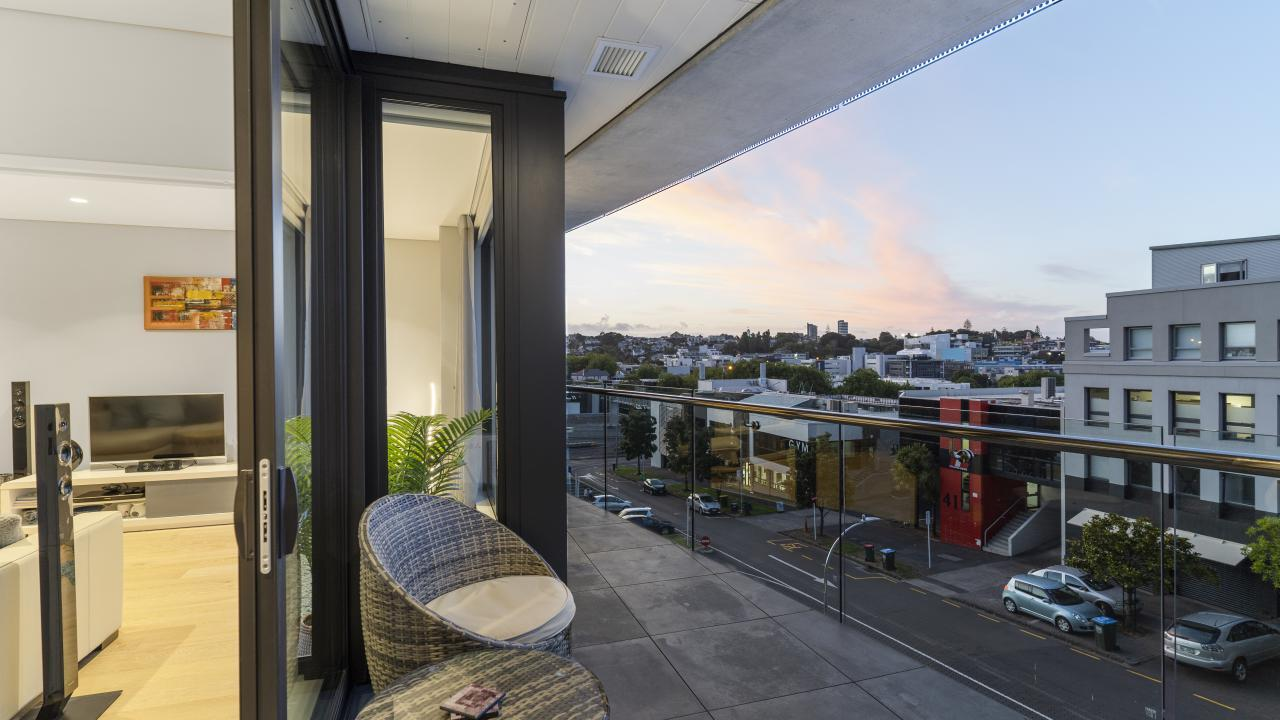 303/70 Sale Street, Freemans Bay