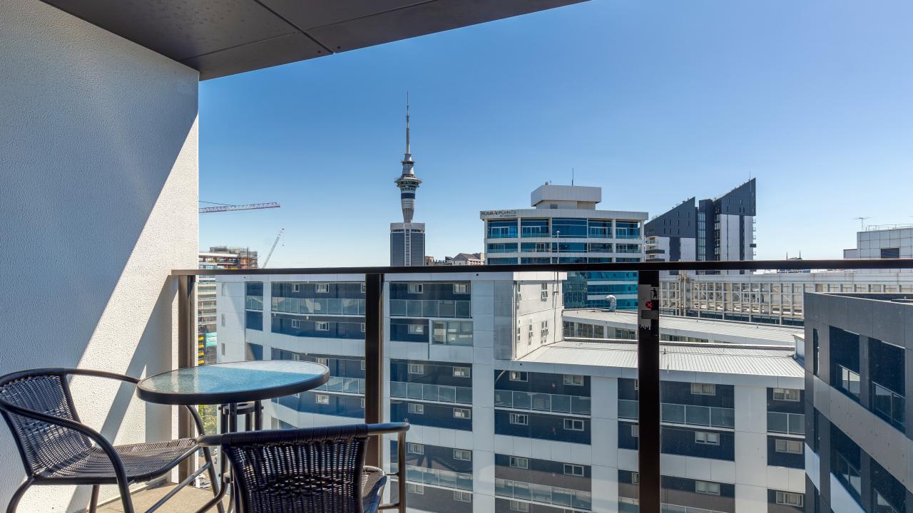 1603A-B/438 Queen Street, Auckland Central