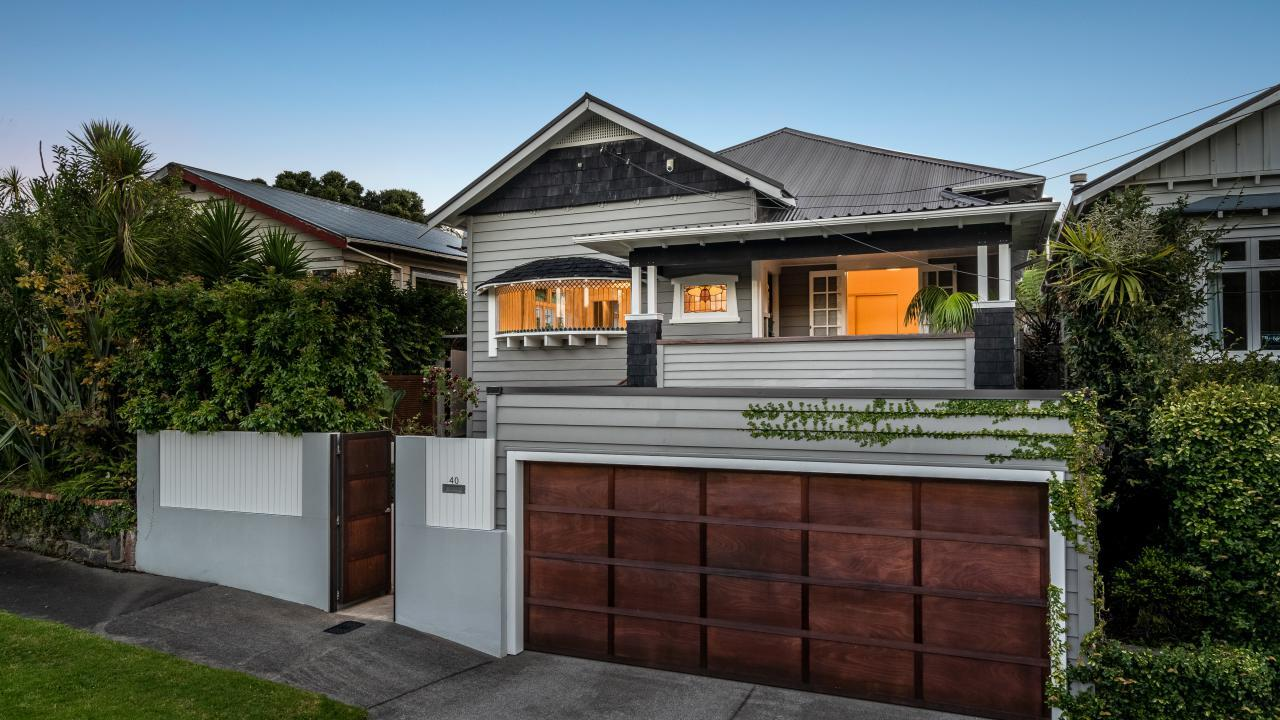 40 Grosvenor Street, Grey Lynn