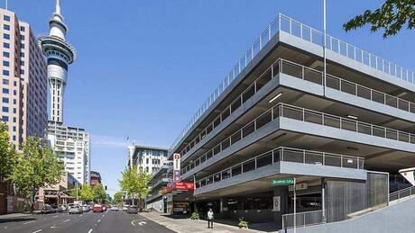 23-31 Hobson Street, Auckland Central