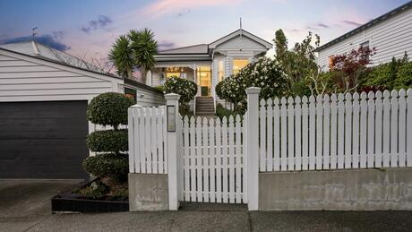 68 Wellpark Avenue, Grey Lynn