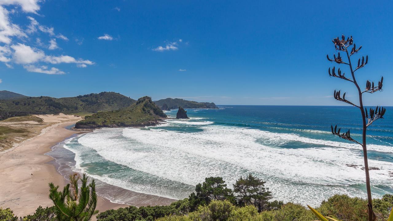 108 Aotea Road, Great Barrier Island