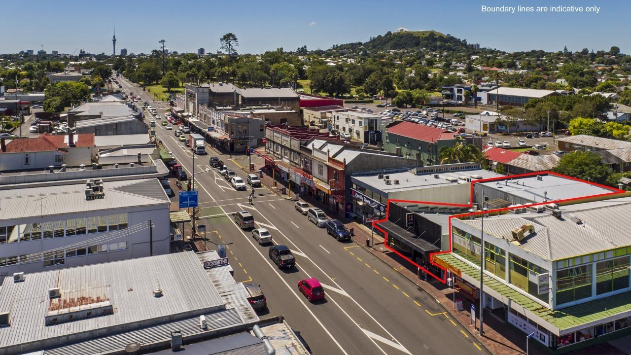 654-656 Dominion Road, Mt Eden
