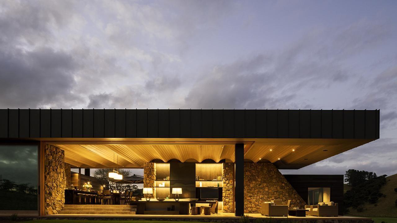 Vineyard Villa/623 Rangihoua Road, Te Tii