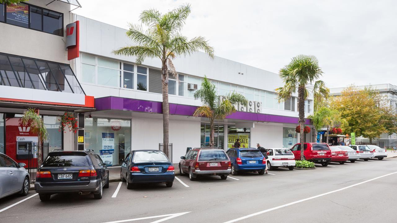 106-110 Victoria Avenue, Wanganui