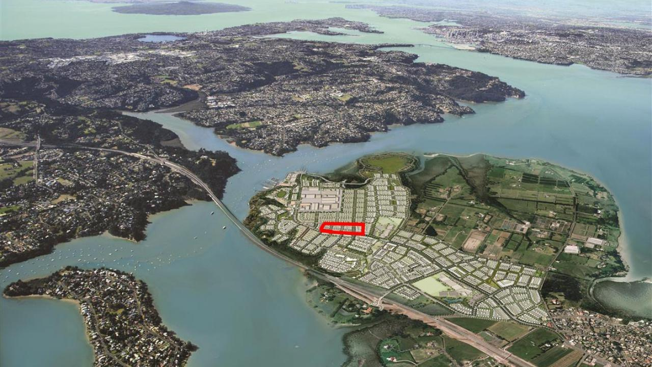 Block 14 Hobsonville Point Road, Hobsonville Point