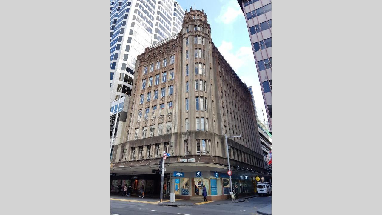 187 Queen Street, Auckland Central