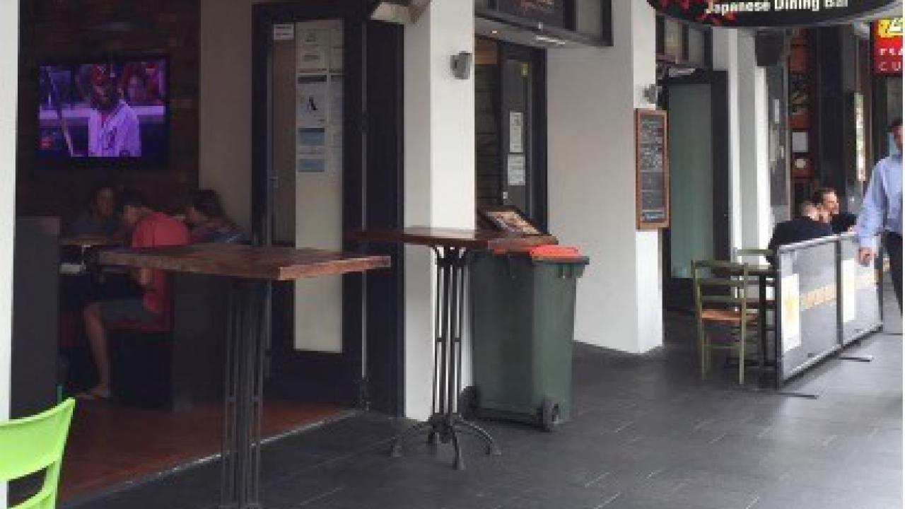 Shop 8/8 Commerce Street, Auckland Central