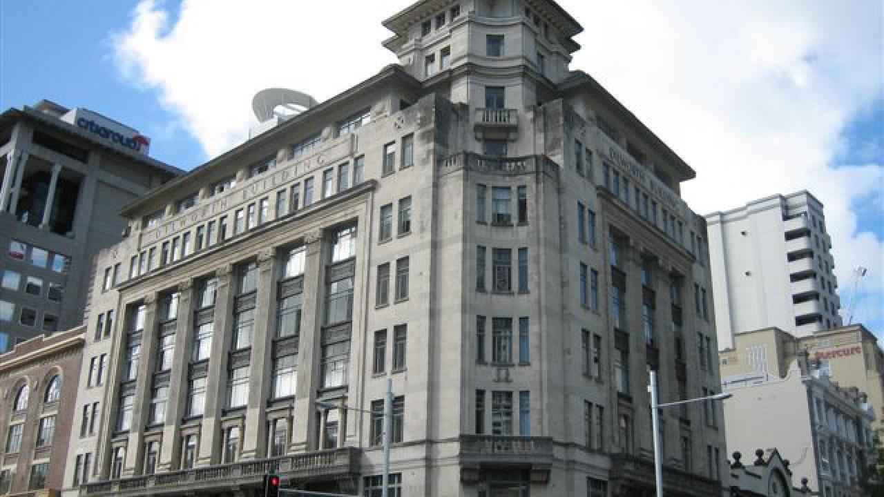 22 Queen Street, Auckland Central