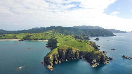 760 Mabey Road, Great Barrier Island