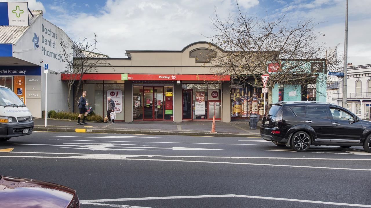 NZ Post Portfolio - 794 Manukau Road, Royal Oak | Bayleys Realty Group