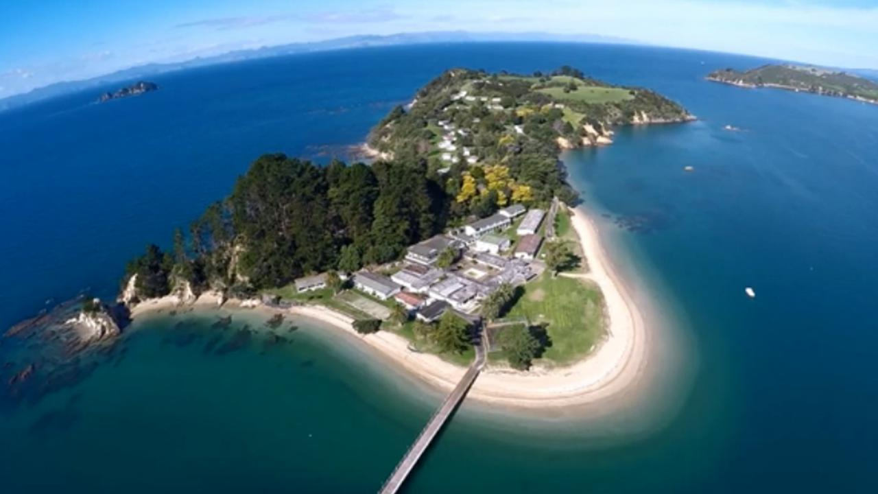Farm / Ranch / Plantation for Sale at Beautiful Privately Owned Island Auckland, New Zealand