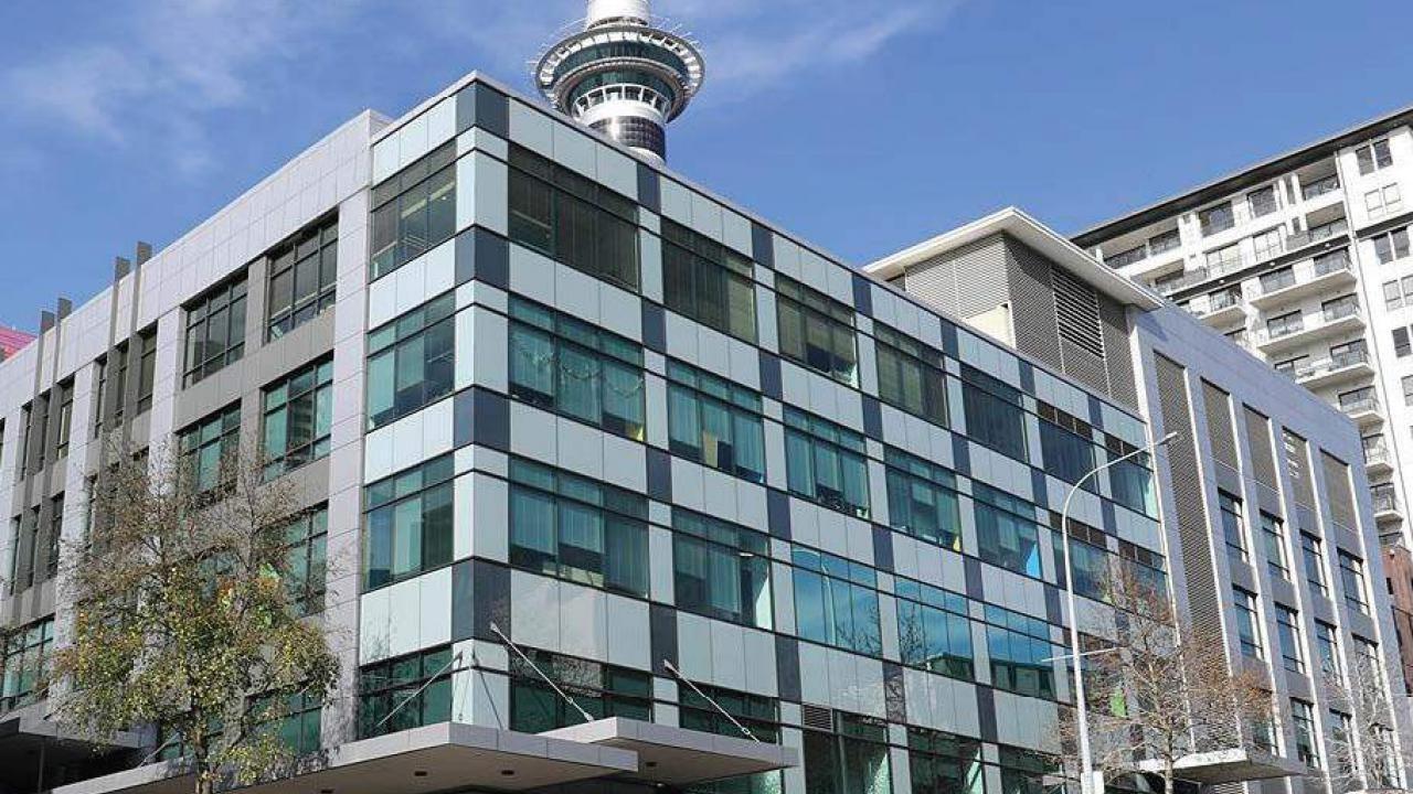 82 Wyndham Street, Auckland Central