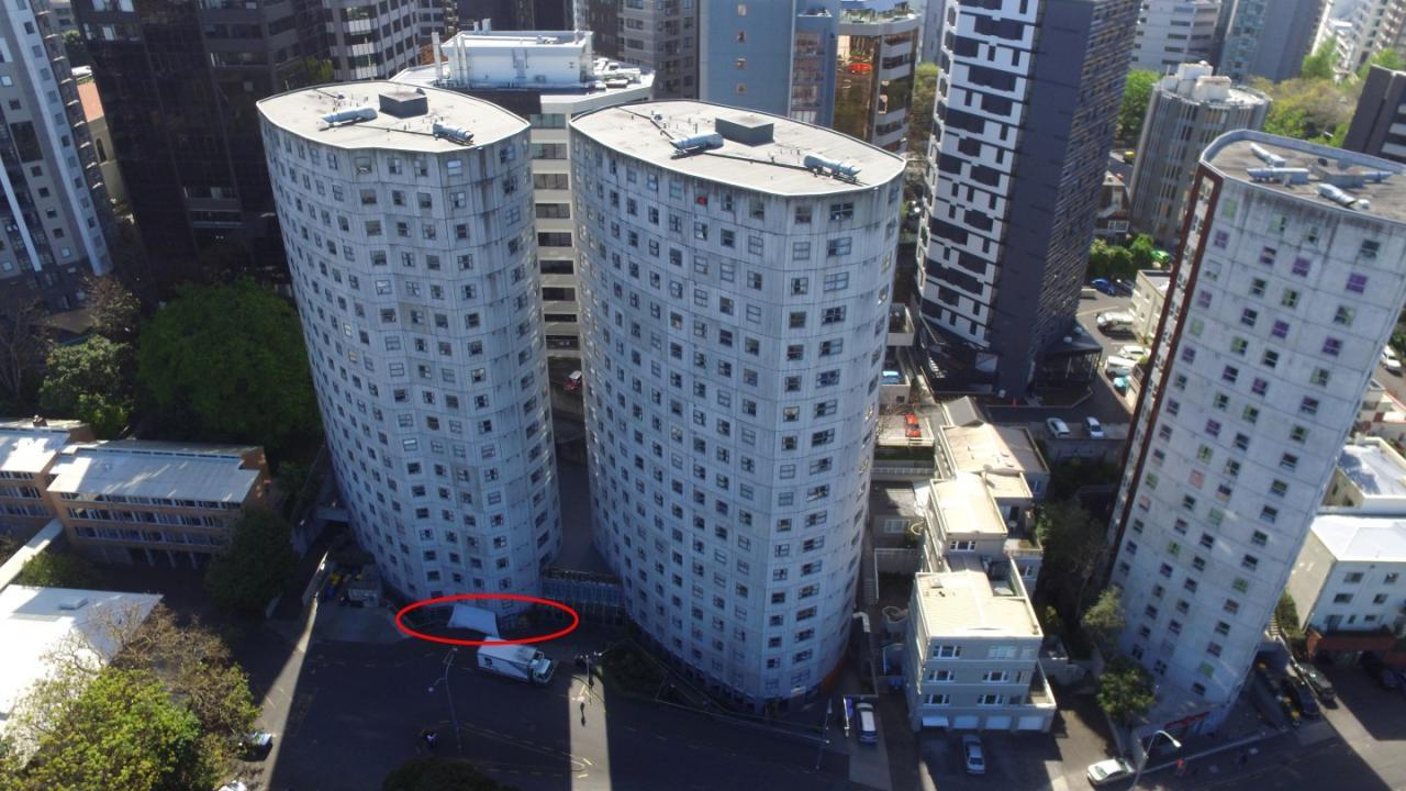 110 and 111/23 Whitaker Place, Grafton