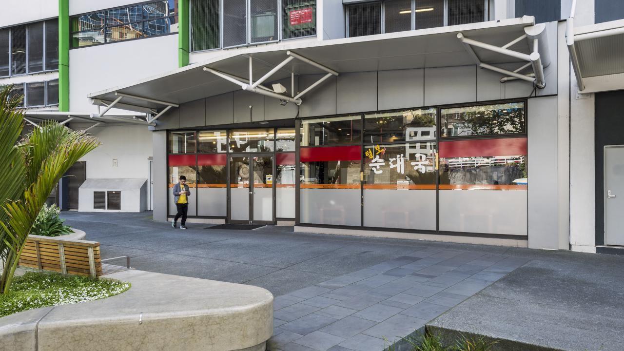 4/18 Beach Road, Auckland Central