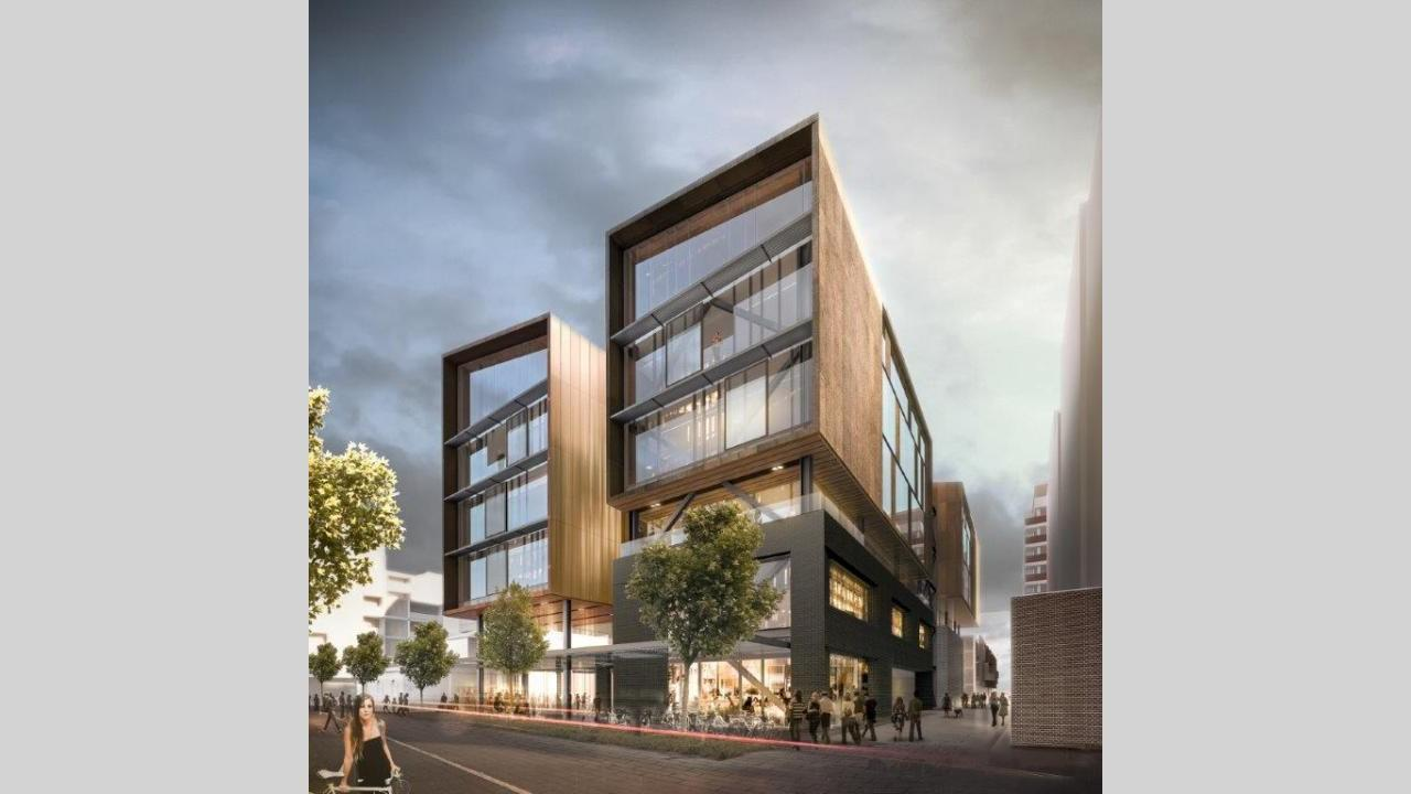 12 Madden Street, Auckland Central