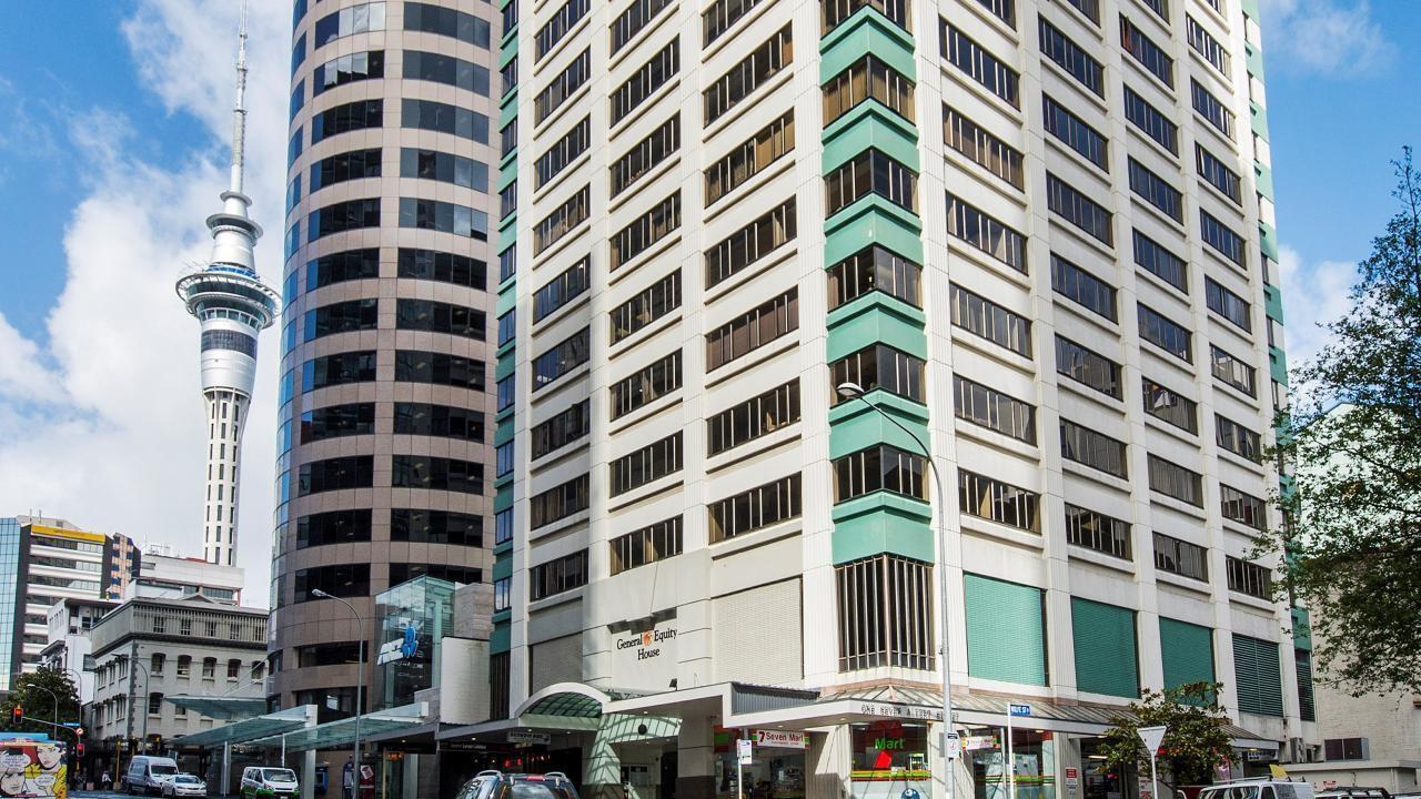 Unit 8A/17 Albert Street, Auckland Central