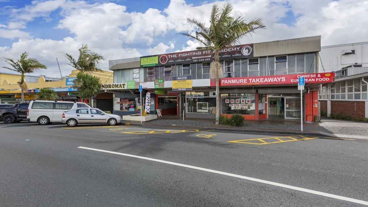 100 Queens Road, Panmure