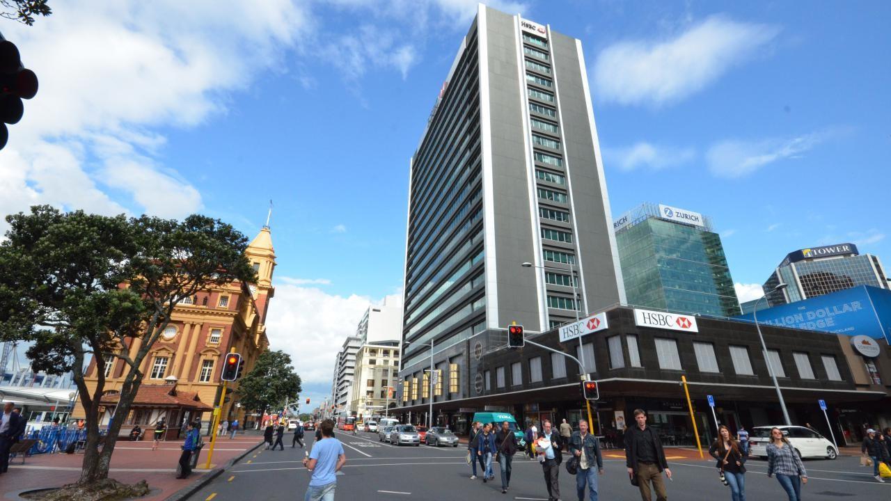 1 Queen Street, Auckland Central
