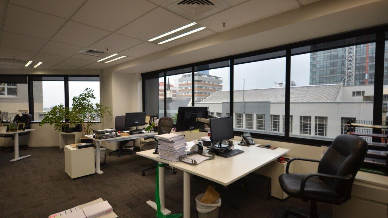 67 Office Furniture Auckland Central 5a 187 Queen