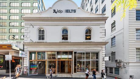 1/3 Lorne Street, Auckland Central