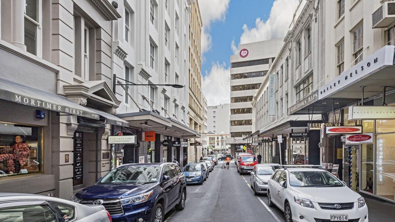7A/3-7 High Street, Auckland Central