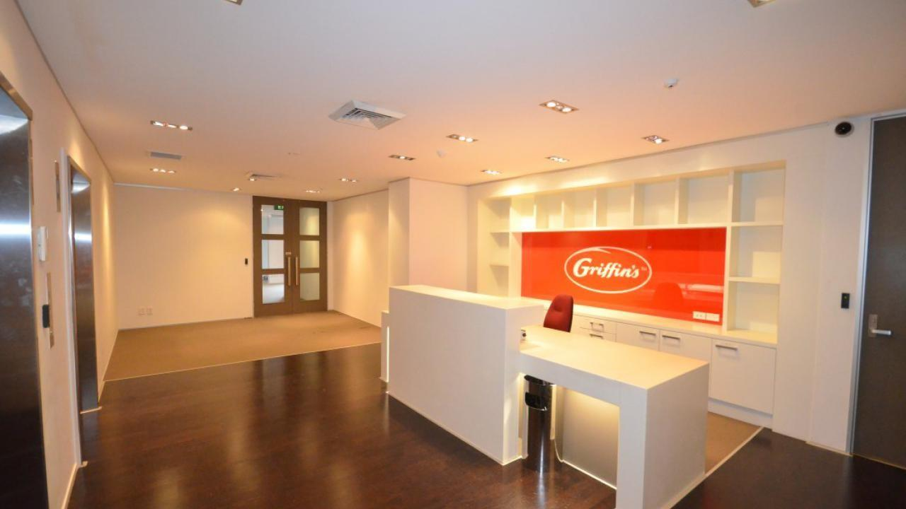100 Carlton Gore Road, Newmarket