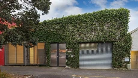 13 Sale Street and 2A-2D Vernon Street, Auckland Central