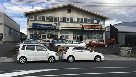 1/143 Marua Road, Mt Wellington